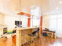 3-комнатная квартира, 87  м², 5/5 этаж