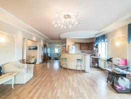 Дом, 222  м², 2 этажа, участок 800 сот.