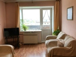 3-комнатная квартира, 52.7  м², 5/5 этаж