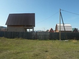Продается Дом Береговая ул, 54.2  м², участок 700 сот., 1700000 рублей