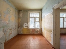 1-комнатная квартира, 28  м², 1/2 этаж