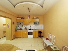 1-комнатная квартира, 37.8  м², 10/10 этаж