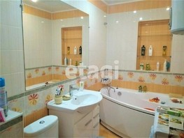 2-комнатная квартира, 57.9  м², 1/3 этаж