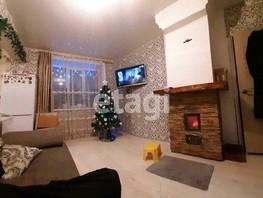2-комнатная квартира, 38  м², 1/2 этаж