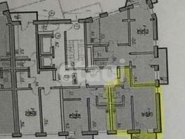2-комнатная квартира, 42.1  м², 12/20 этаж
