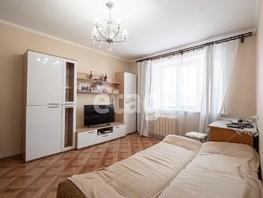 2-комнатная квартира, 50.5  м², 1/5 этаж