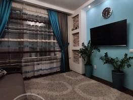 Продается 5-комнатная квартира Ключевская ул, 122.4  м², 7700000 рублей