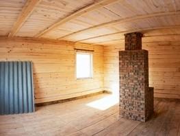 Дом, 30  м², 1 этаж, участок 600 сот.