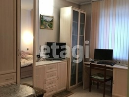 1-комнатная квартира, 30.6  м², 1/4 этаж