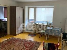 3-комнатная квартира, 50.7  м², 2/5 этаж