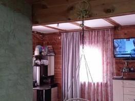Продается Дом квартал Горный Эрхиритская ул, 49  м², участок 8 сот., 2550000 рублей