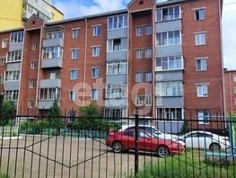 Продается 1-комнатная квартира Строителей Проспект, 40  м², 3600000 рублей