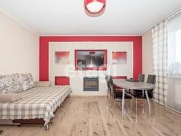 Продается 2-комнатная квартира Борсоева ул, 61.7  м², 6099000 рублей