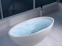 Оптовая поставка ванн и раковин из искусственного камня