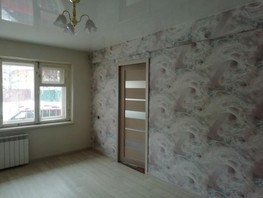 3-комнатная квартира, 59.3  м², 1/4 этаж