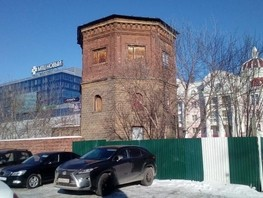 Земельный участок, Байкальская ул