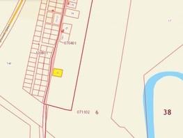 Земельный участок, Центральная ул