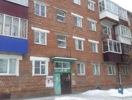 1-комнатная квартира, 33  м², 4/4 этаж