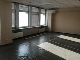 Офис, 142  м², 5 этаж