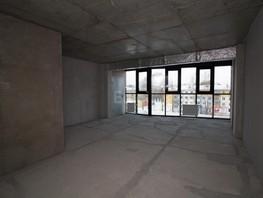 Студия, 45.5  м², 6/17 этаж