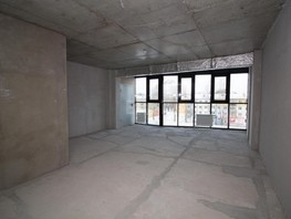 Студия, 45.5  м², 7/17 этаж