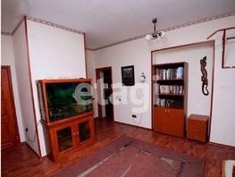 4-комнатная квартира, 108.7  м², 3/3 этаж