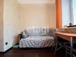 1-комнатная квартира, 13.6  м², 4/4 этаж