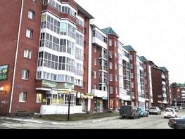 1-комнатная квартира, 46  м², 2/5 этаж
