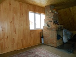 Дом, 140  м², участок 8 сот.