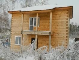 Дом, Архитекторов ул (Березовый мкр)