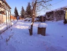 Земельный участок, Кирпичная ул