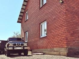 Дом, 190  м², 2 этажа, участок 8 сот.
