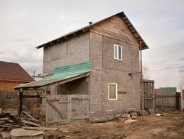 Дом, 110  м², 2 этажа, участок 15 сот.