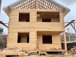 Дом, 135  м², 2 этажа, участок 5 сот.