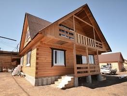 Дом, 130  м², 2 этажа, участок 7 сот.