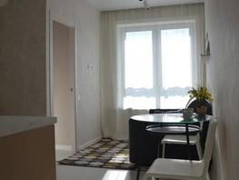 Продается 1-комнатная квартира КВАРТАЛ СТРИЖИ, 1 оч, 30  м², 4550000 рублей