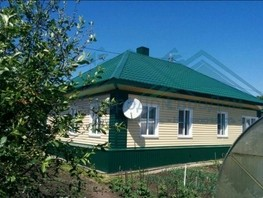 Дом, 70  м², 1 этаж, участок 8 сот.