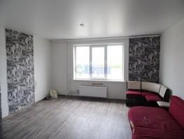 2-комнатная квартира, 64.2  м², 1/5 этаж