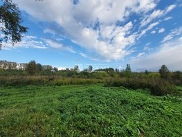 Земельный участок, Нахимова ул