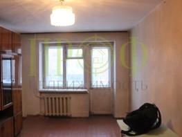 2-комнатная квартира, 43  м², 3/5 этаж