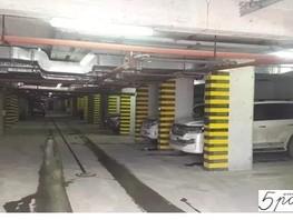 парковка, 15  м²