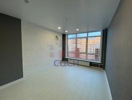 1-комнатная квартира, 24.5  м², 14/16 этаж