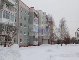 2-комнатная квартира, 74.1  м², 4/5 этаж