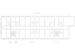 3-комнатная квартира, 66.9  м², 1/5 этаж