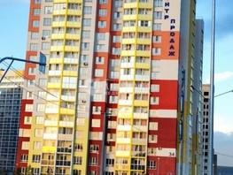 1-комнатная квартира, 28  м², 3/16 этаж