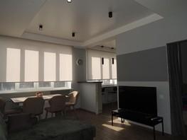 Снять двухкомнатную квартиру Советский (Лада) тер, 55  м², 45000 рублей