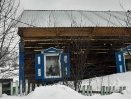 Дом, Полтавская ул