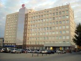 Офис, 18  м², 5 этаж