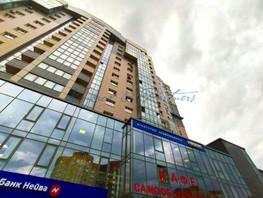 Офис, 82  м², 1 этаж