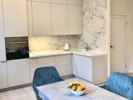 3-комнатная квартира, 78  м², 2/6 этаж